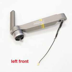 DJI Mavic Pro Platinum Part - Front Left Motor Arm - Original OEM - US Dealer