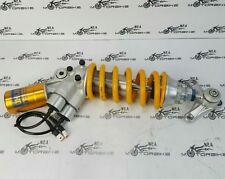 DUCATI PANIGALE 1199 S/R 2013 OHLINS REAR SHOCK ABSORBER / BREAKING /PARTS/OE