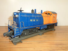 LIONEL O GAUGE  6250 SEABOARD NW-2 DIESEL LOCOMOTIVE WITH MAGNE-TRACTION