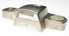 Leica Nickel R4 Mot Electronic Top Cover  #1