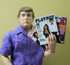1/6 Scale custom Trump Magazines - set of 3 - for Action Figures