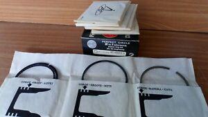 Piston Rings Set fits Opel Rekord Manta Blitz Ascona Kadett 19S 93mm Bore STD