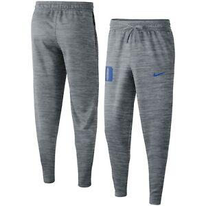 Men's Duke Blue Devils Nike Spotlight Performance Pants NWT 3XL