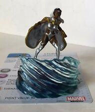HeroClix The Uncanny X-Men #045  STORM  MARVEL  RARE