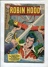 ROBIN HOOD TALES #12 (6.5) HARD TO FIND!