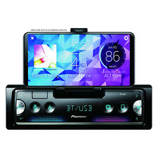 PIONEER Smartphone/USB Auto Radioset für AUDI A3 8P/8PA (1-DIN) - 03-06