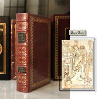PRIDE AND PREJUDICE - Easton Press - Jane Austen - 100 Greatest - SEALED w/ BOX