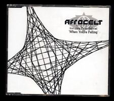 Peter Gabriel-afrocelt Sound System-when you 're Falling-CD SINGLE-Europe