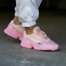 adidas Originals Falcon EF1994 Pink Women's Shoes Lifestyle Sneakers Authentic