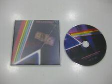 PINK FLOYD CD SINGLE U.K. MONEY 2003 PROMO