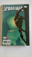 THE AMAZING SPIDER-MAN 521 MARVEL HIGH GRADE COMIC BOOK K5-65