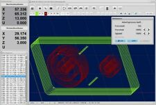 WINPCNC USB CNC ROUTER SOFTWARE         PC based Motion Control