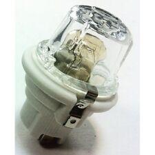 ELECTROLUX REX AEG LAMPADINA CON SUPPORTO PORTALAMPADA FORNO 300C E14 15W 50MM Ø