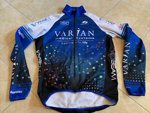 VOLER California USA Giacca Invernale Unisex Ciclismo/MTB  TG.L