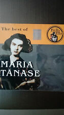 The best of Maria Tanase muzica populara romaneasca romante Romanian interwar