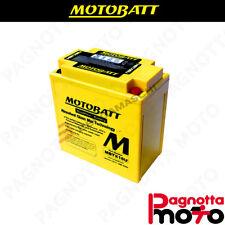 BATTERIE MOTOBATT MBTX16U SUZUKI QUAD LT-X KING QUAD AXI 700 2005>2013
