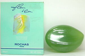 Rochas Fleur D'Eau 100 G Parfumé Savon /