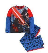 Polyester Pyjama Sets Nightwear (2-16 Years) for Boys