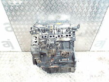 VAUXHALL SIGNUM 2003 ENGINE BARE WITH DIESEL PUMP AND INJECTORS 61,000 MILES
