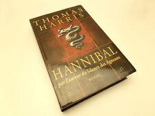 Hannibal, Thomas Harris, 2000 Livre (Silence des Agneaux)