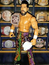 Custom WWE Raw Andrade Figure