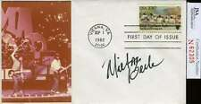MILTON BERLE SIGNED JSA CERTIFIED FDC AUTHENTICATED AUTOGRAPH