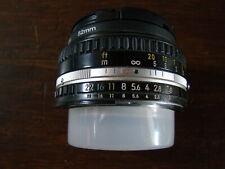 Nikon 50 mm F/1.8D AI Manual Focus Pancake Lens