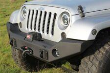 Paraurti anteriore Jeep Wrangler JK