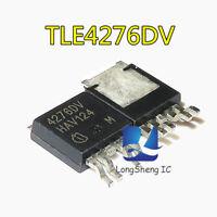 5PCS TLE4276DV50 Encapsulation:TO-252,Low-Drop Voltage Regulator NEW