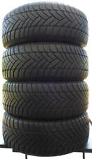4 Stück 225/60 R16 - Dunlop - Sp Winter Sport M3 - Winterreifen - 98H