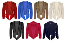 Unbranded Cropped Coats & Jackets for Women