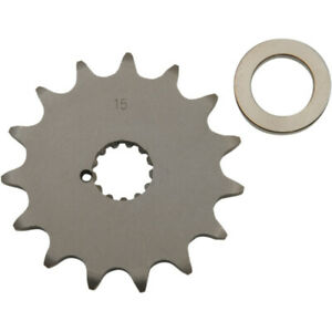 Parts Unlimited Counter Shaft Sprocket - 15-Tooth | 27511-45000