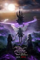 THE DARK CRYSTAL: AGE OF RESISTANCE 11x17 Movie Poster - Licensed | New  [A]