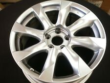 "GRADE A 18"" OEM Original Alloy Wheel Rim 2006 06 INFINITI FX45 Q45 73688 HYPER"