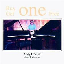 Andy LaVerne - Buy One, Get One Free