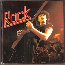 ROCK - Lothar Fischmann