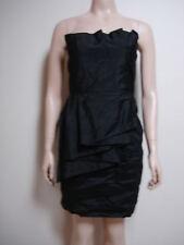 BCBGMAXAZRIA, Dress, Black, Size 12, NWT $378
