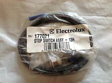 Genuine Parker Sweepers 177021 Stop Switch Assy