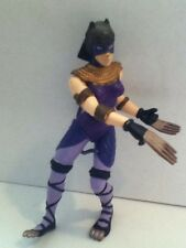 Dc Comics Egyptian Dress Cat Woman Loose Incomplete Action Figure 1996