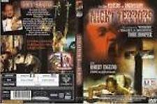 """DVD neuf sous blister """"NIGHT TERRORS"""""""