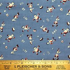 Judie Rothermel Reproduction 30's Fabrics Marcus Bro. Aunt Grace Kids II -3.5 YD