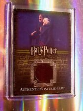 Harry Potter-Evanna Lynch-Luna Lovegood-OOTP-Movie-Screen Used-Costume Card-C8
