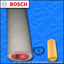 SERVICE KIT for BMW 5 SERIES 525D E60 E61 BOSCH OIL AIR FILTERS (2004-2010)