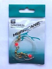 10 Hurricane HDR-2 Halibut Drift Rigs size 2