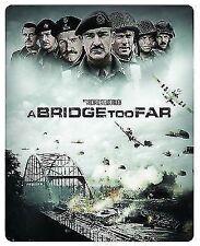 a Bridge Too Far Steelbook Blu-ray 1977