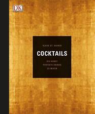 Cocktails von Klaus St. Rainer (2014, Gebundene Ausgabe)
