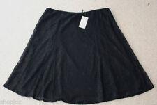 Lace Plus Size A-line Party Women's Skirts