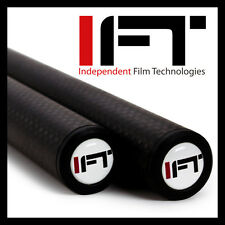 "15mm x 6"" (inches) Long Carbon Fiber  Rods (Pair)"