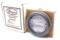 NEW DWYER  12-161989-00 PRESSURE GAUGE 1216198900