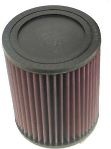 K&N Round Straight Air Filter FOR SATURN ION 2.0L L4 F/I (E-0774)